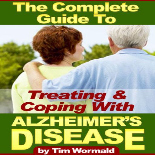 Treating Alzheimer's Disease LOGO-APP點子