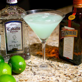The Perfect Margarita by Johanna O'Leary - Food & Drink Alcohol & Drinks (  )