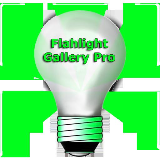 Flashlight Gallery Pro 工具 App LOGO-APP試玩