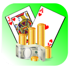 Blackjack Free icon