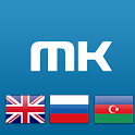 MultiLingual Keyboard old icon