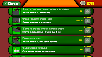 Screenshot of José's Revenge