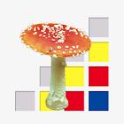 Paddenstoelen van Nederland icon
