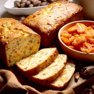 Dried Apricot Bread Recipes