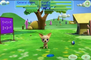Screenshot of Pet Daycare