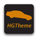 HGTheme Racing icon
