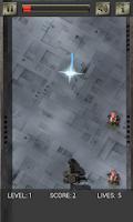 Screenshot of Assault of machines