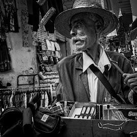 Super Max by Vili Gošnak - People Portraits of Men