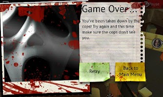 Screenshot of Scre4m
