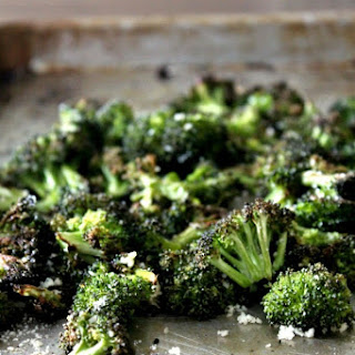Simple Broccoli Recipes