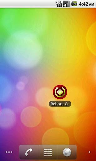 Reboot Control