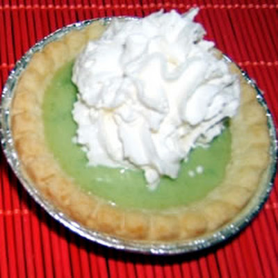 Avocado Pie