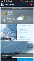 Screenshot of Saint-Gervais