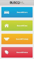 Screenshot of Buscomi.cr