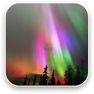 Aurora Free Video Wallpaper