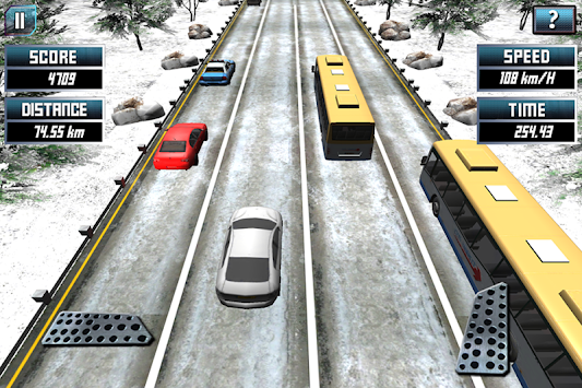 Highway Traffic Rush Hour Apk By Cogsoul