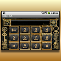 Or Dialer icon