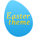 Easter GO Launcher EX Theme