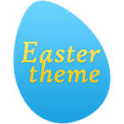 Easter GO Launcher EX Theme icon