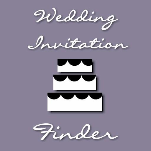 Wedding Invitation Finder LOGO-APP點子