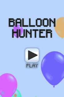 Balloon Hunter - screenshot
