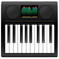 Piano APK for Blackberry