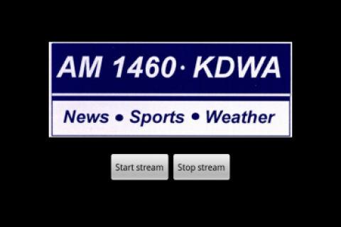 KDWA Streaming