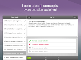 Screenshot of CPIM® ECO Exam Prep 2015