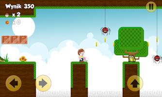 Screenshot of Jacob - Mario Inspired BETA