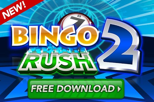 Bingo Rush 2 APK screenshot thumbnail 6