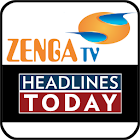 ZengaTV HeadLinesToday icon