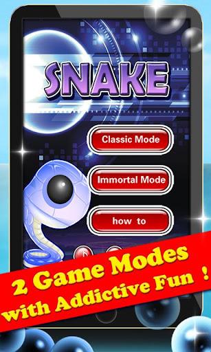 貪吃蛇 DmSnake