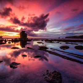 X Ray by Dek Seplo - Landscapes Sunsets & Sunrises