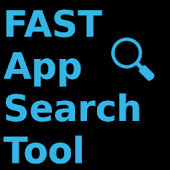 App FASTER App Search APK for Windows Phone
