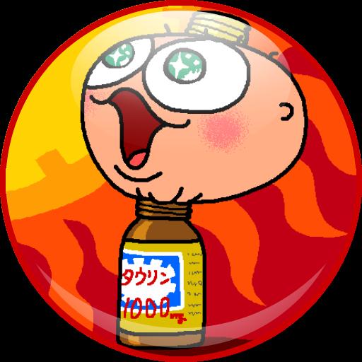 Daily Cartoon007 LWP & Clock LOGO-APP點子