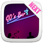 Download Club Next Launcher 3D Theme APK for Laptop