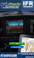 Screenshot of Instrument Rating Airplane