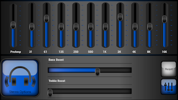 Screenshot of Audio DSP & EQ Plugin Unlocker