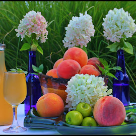 by Lisa Hardiman - Food & Drink Fruits & Vegetables