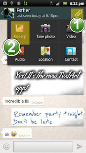 Textart     Cool Text Creator   Android Apps On Google Play