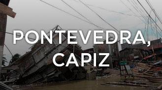 Pontevedra, Capiz