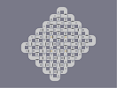 Thumbnail of the map 'Celtic Knot rotated'
