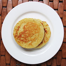 Fast Breads' Crumpets