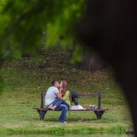 by Cezar Bajea - People Couples (  )