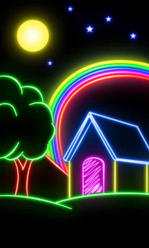 Glow Draw Android Apps On Google Play