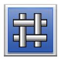 Blowpipe HVAC icon