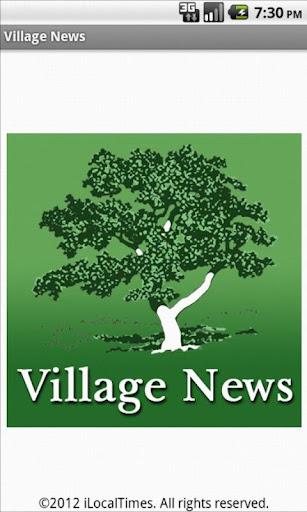 Village News
