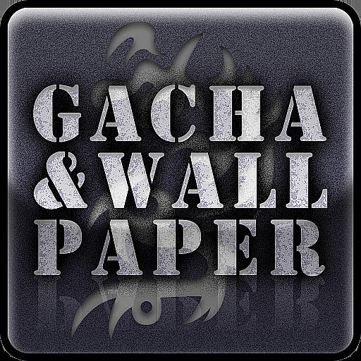 娛樂App|峰倉かずや.NET GACHA&WALL PAPER APP LOGO-3C達人阿輝的APP