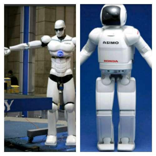 5 Robot Masa Depan Tercanggih