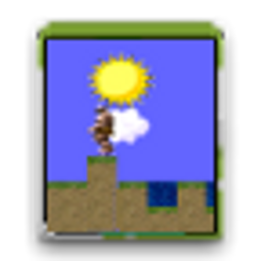 Worldcrafter 冒險 App LOGO-硬是要APP